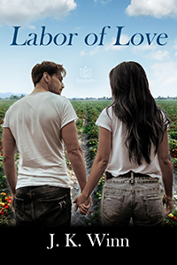 labor of love by jk winn